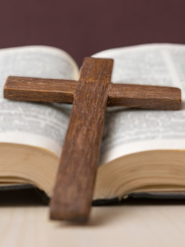 The Essential Beliefs Of Christianity